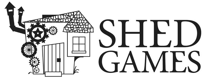 Shed Games